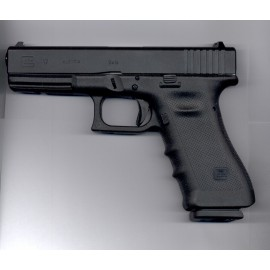 Glock 17 Gen3 RTF2