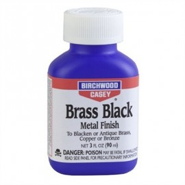 BC Brass Black