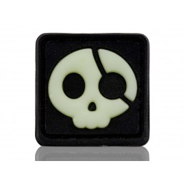 Halloween Ghost Patch