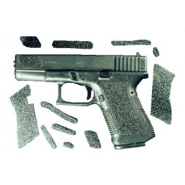 Glock decal Grip