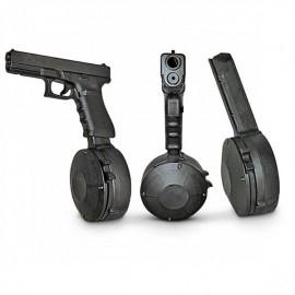 Glock 9mm 50er Magazin