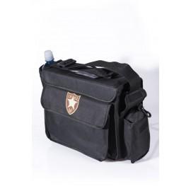 """All you need"" Rangebag"