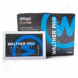 Walther PR Waffen u. Handreinigungstücher