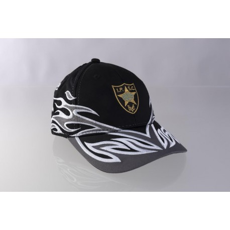 """official IPSC """"Flame"""" Hat"""