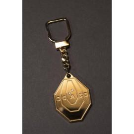 14 Karat vg. Schlüsselanhänger