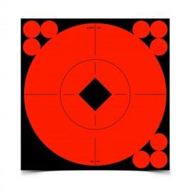 10 Targets 15cm
