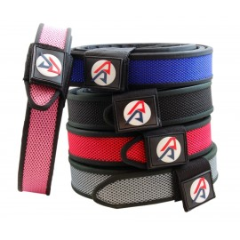 DAA Premium Belt Set