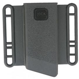 Glock Magazintasche 9x19/.40/.357
