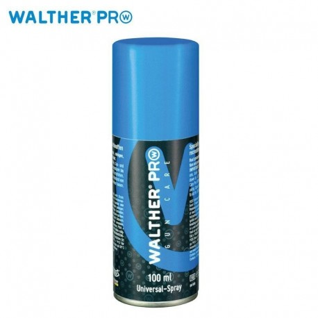 Walther PR Gun Care Öl 100ml
