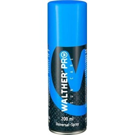 Walther PR Gun Care Öl 200ml