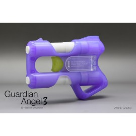 Guardian Angel III purple