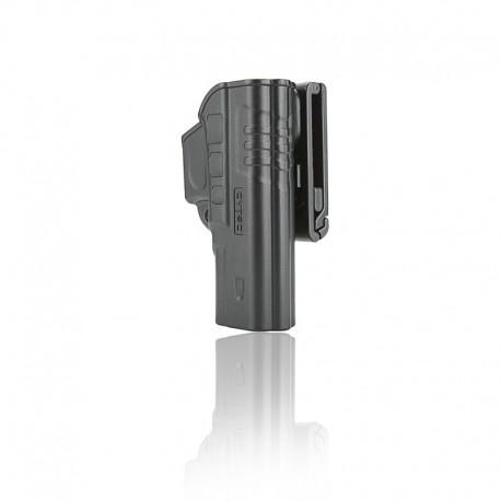 """""""The Speeder"""" Glock17 Gen1/2/3/4"""