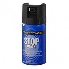 Perfecta Stop Attack