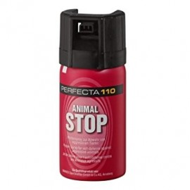 Animal Stop Pfefferspray 40ml