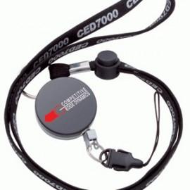 CED 7000 Halsband