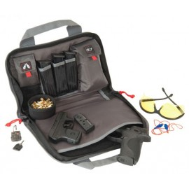 GPS double Pistol Rangebag