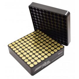 100-Pocket 9mm Gauge & Fliptray