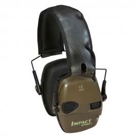 Gehörschutz Impact Sport