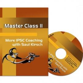 Master Class 2 DVD