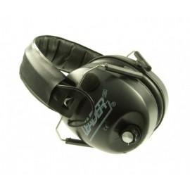 aktiver Gehörschutz analog