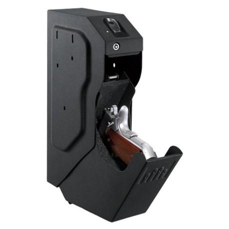 Gun Vault Biometric