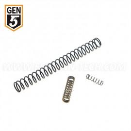 ET Comp Spring Kit Glock Gen5