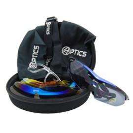 DAA Schießbrille Alpha