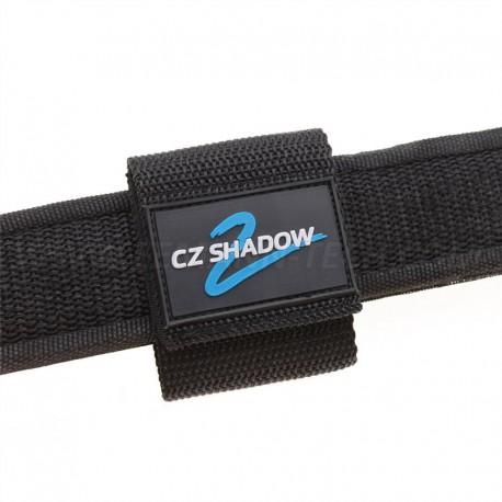 Gürtelhalter Shadow2 Logo
