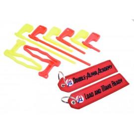 DAA Safety Flag