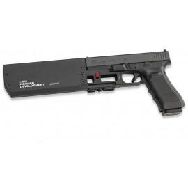 Fischer SD Glock 17 Gen3&Gen4