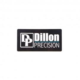 DP Dillon Precision Sticker