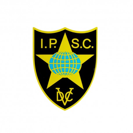 IPSC DVC MAXI Sticker