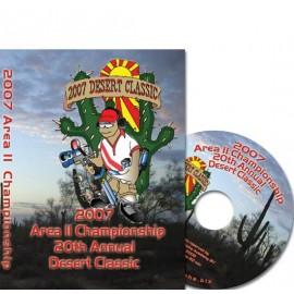 2007 Desert Classic