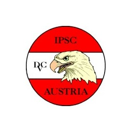 IPSC Austria Aufnäher