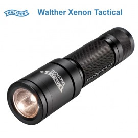 Walther Xenon Tactical