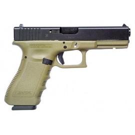 Glock 17 Gen3 oliv