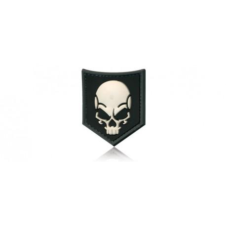 SOF skull swat patch