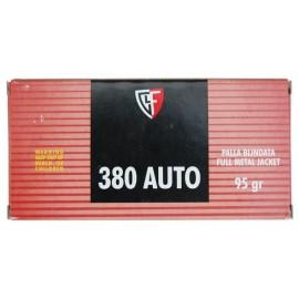 Fiocchi .380 Auto/9mm kurz