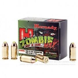 Zombie Max 40 S&W