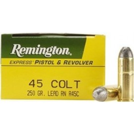 Remington .45 LC