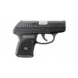 Ruger LCP 9mm kurz