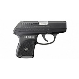 Ruger LCP 9mm kurz