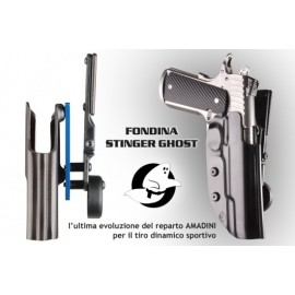 The Thunder-Stinger Holster