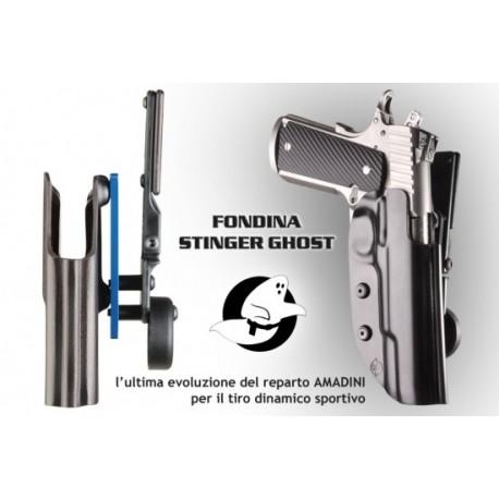 The Ghost Stinger Holster