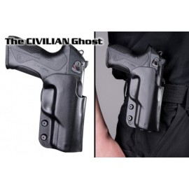 The Ghost Civilian Holster